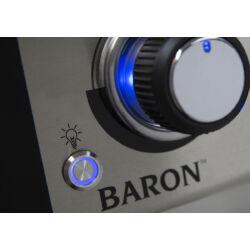 Broil King kerti gázgrill - Baron 490 - csomagakció