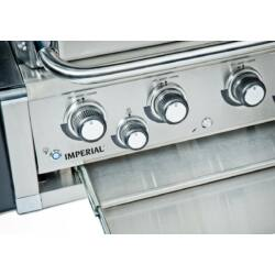 Broil King kerti gázgrill - Imperial S470 Built-in