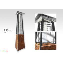 Italkero Faló EVO 10,2 KW teraszfűtés